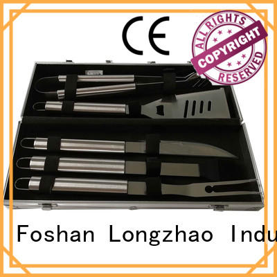 Longzhao BBQ equipment for grilling best price