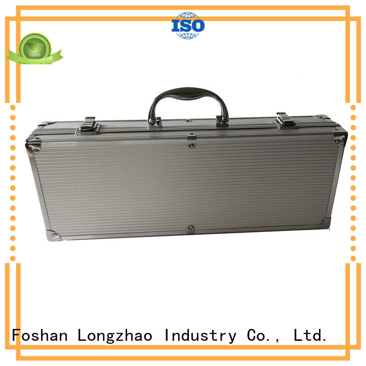 Quality Longzhao BBQ Brand manufacturer direct selling bbq grill basket