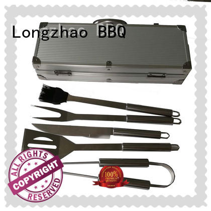 plastic barbecue tool set order now for charcoal grill