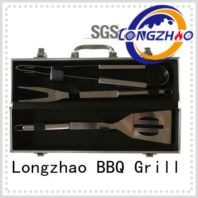 Longzhao BBQ bbq grill basket best price for barbecue