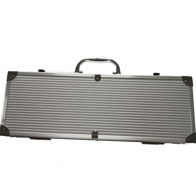 Custom factory direct bbq grill basket outdoor Longzhao BBQ