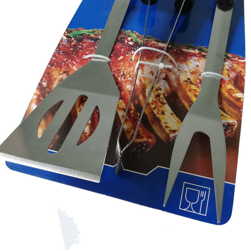 high quality bbq kit hot-sale for outdoor camping