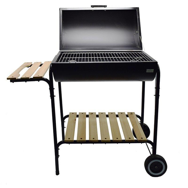 7 Things to Look for When Buying a Charcoal BBQ Grill