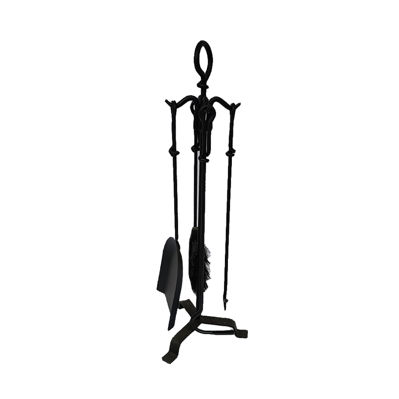European Style Stove Fireplace Tool Set - FT013