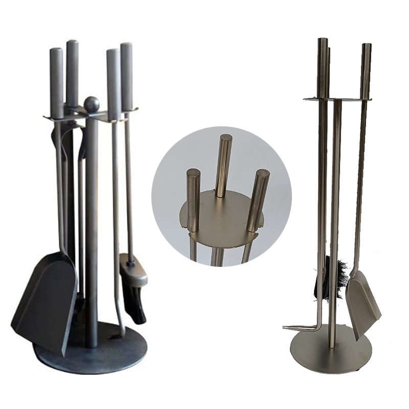 Stainless Steel Fireplace Tool - FT023