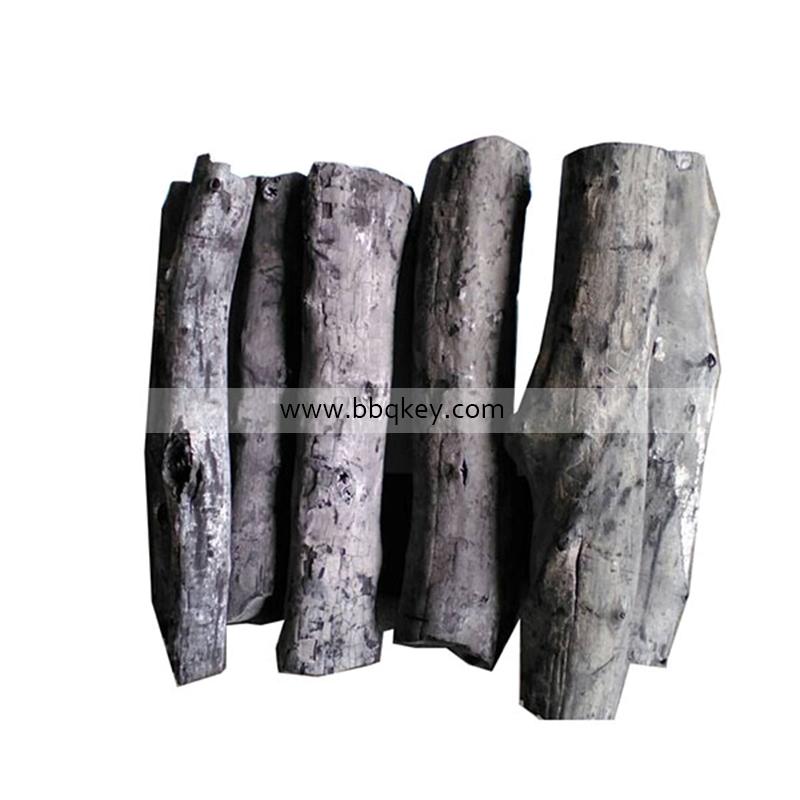 BBQ Green Eco Friendly 100% Natural Sag Binchotan White Charcoal