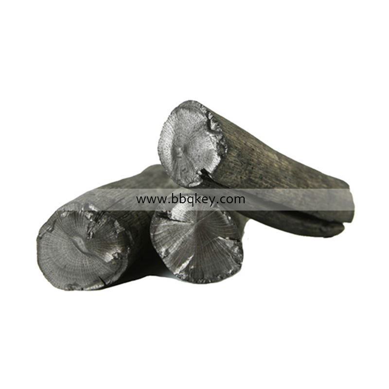 Traditional Japanese Charcoal Binchotan Charcoal Green Charcoal Wood Charcoal Briquette Smokeless Clean Carbon