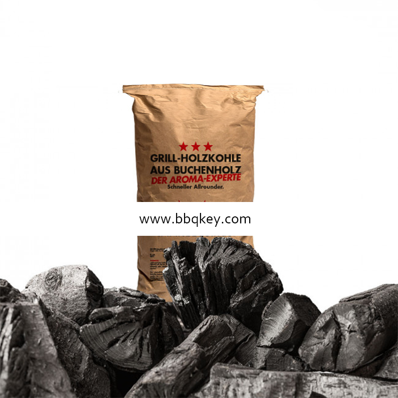 Black Charcoal Type and Material Lump Charcoal Briquettes