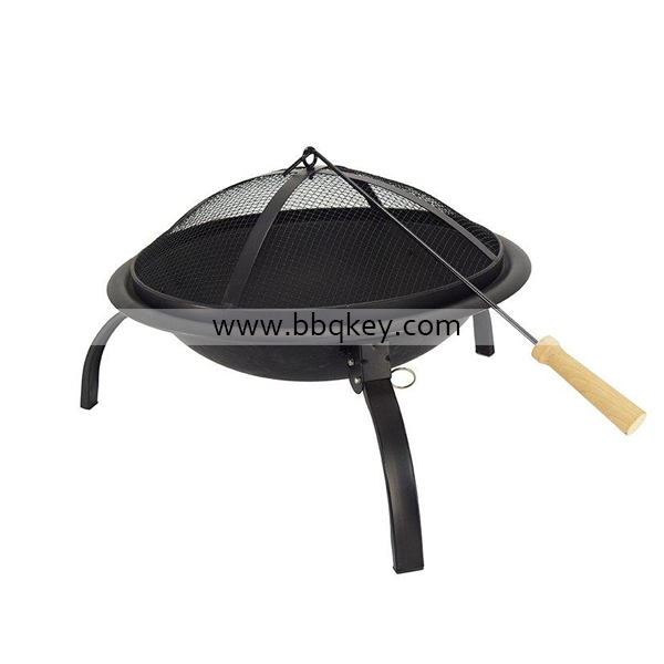 Charcoal Grill BCG05 Out Door BBQ Grill