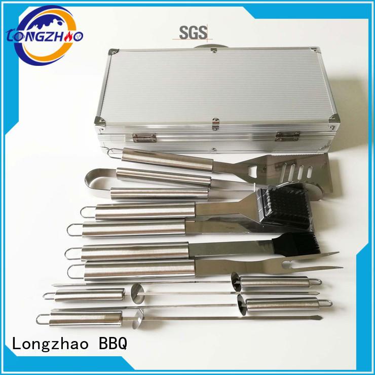 portable bbq grill set best price