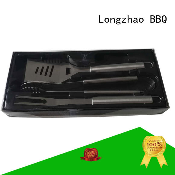 eco-friendly grill bbq grill basket tables Longzhao BBQ company