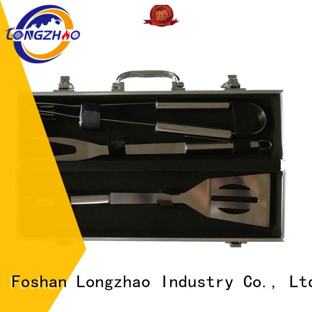 Longzhao BBQ bbq kit best price for barbecue