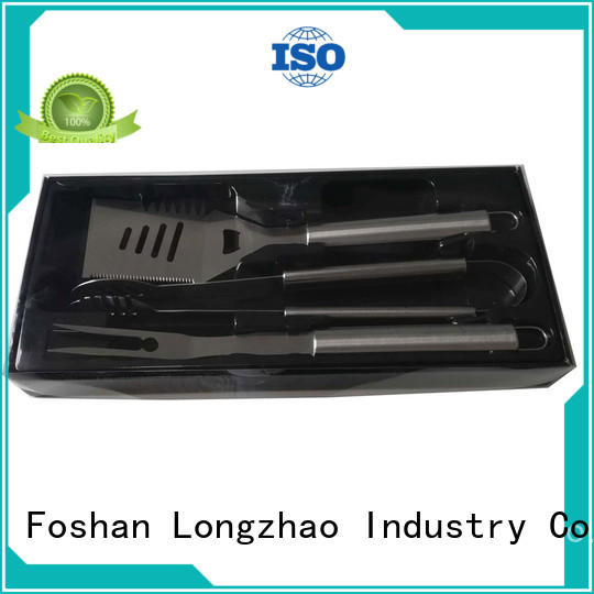 wooden accessories for grilling fish inquire now for barbecue Longzhao BBQ