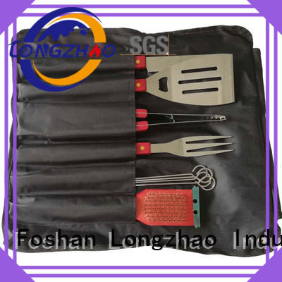 Longzhao BBQ high quality grilling equipment best price for charcoal grill