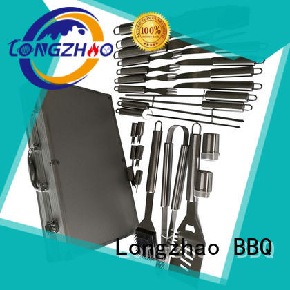Longzhao BBQ cardboard for gatherings