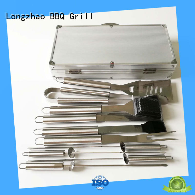 stainless steel grilling equipment hot-sale for gatherings