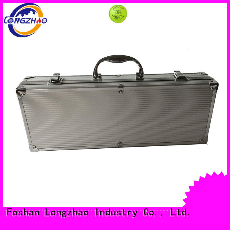 hot selling folding manufacturer direct selling OEM liquid gas grill Longzhao BBQ