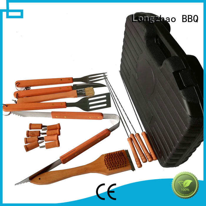easily cleaned grilling utensil sets best price for gas grill