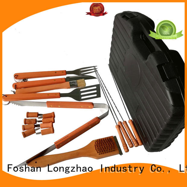 high quality bbq grilling setbest price for barbecue