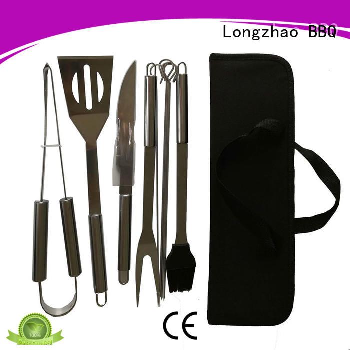 high quality bbq grill OEM bbq grill basket Longzhao BBQ
