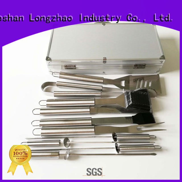 stainless steel best grilling accessories custom