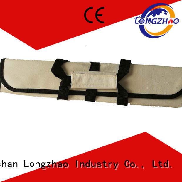 Longzhao BBQ Brand professional low price gas barbecue bbq grill 4+1 burner hot selling supplier