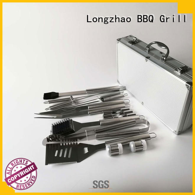 folding barbecue accessories custom for gatherings
