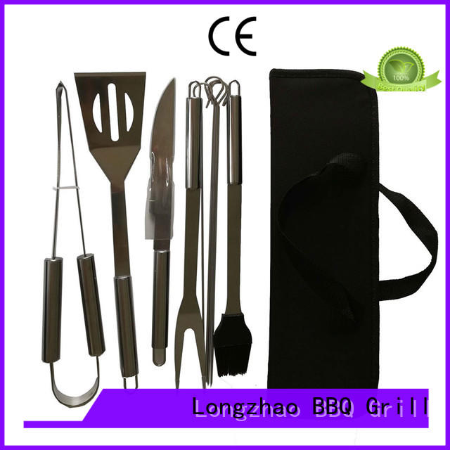 high quality bbqgrill accessories custom for charcoal grill