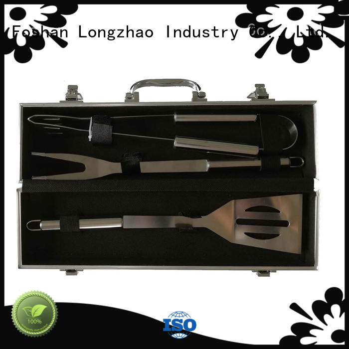 Longzhao BBQ high quality bbq grill basket hot-sale for barbecue