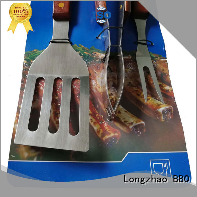 Hot bbq grill basket tables Longzhao BBQ Brand