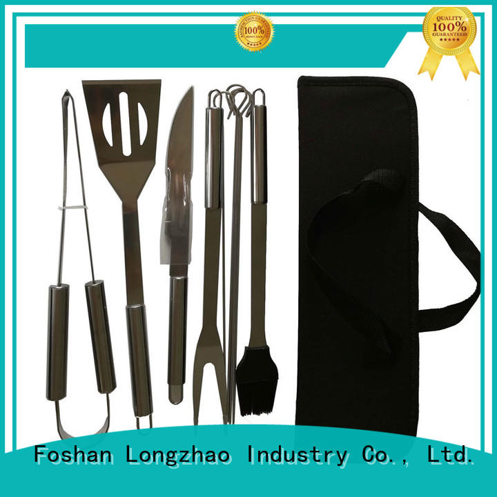 portable grill tools set best price for barbecue