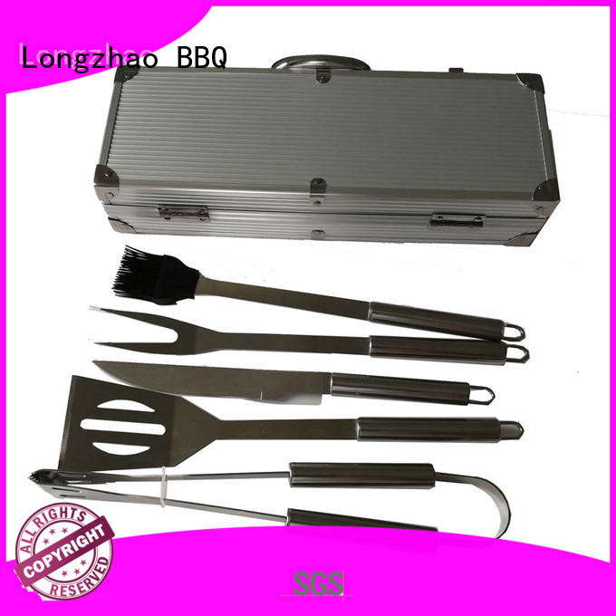 Longzhao BBQ best grill accessories best price