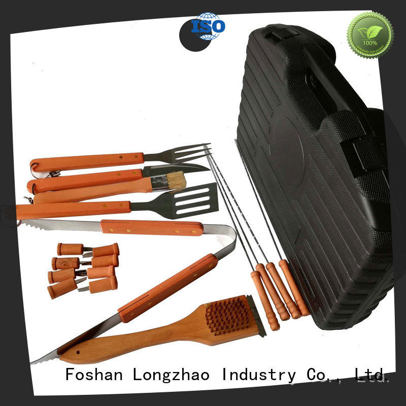 heat resistance bbqgrill accessories hot-sale for gatherings