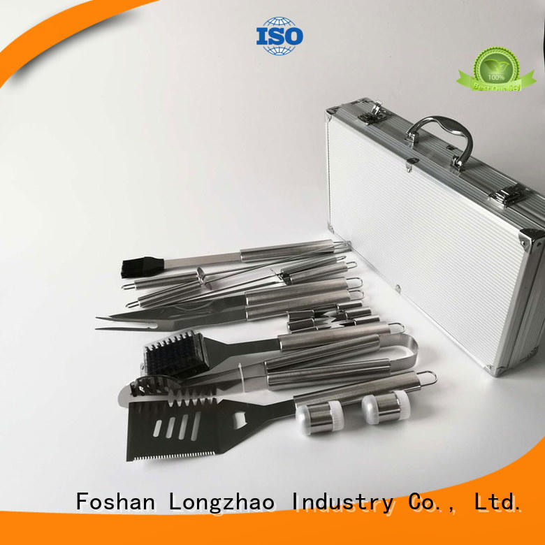 high quality factory price for outdoor camping Longzhao BBQ