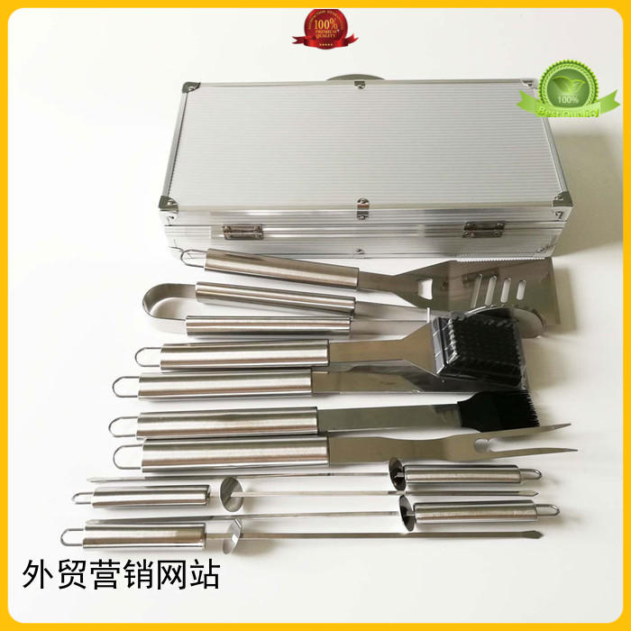 Longzhao BBQ Brand professional low price outdoor bbq grill basket manufacture