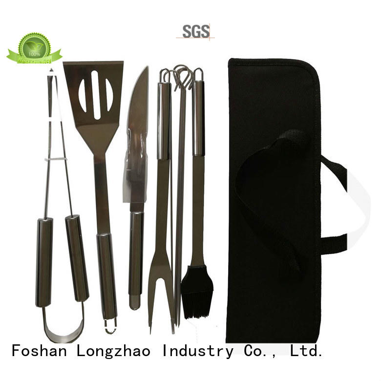Longzhao BBQ high quality best quality for barbecue
