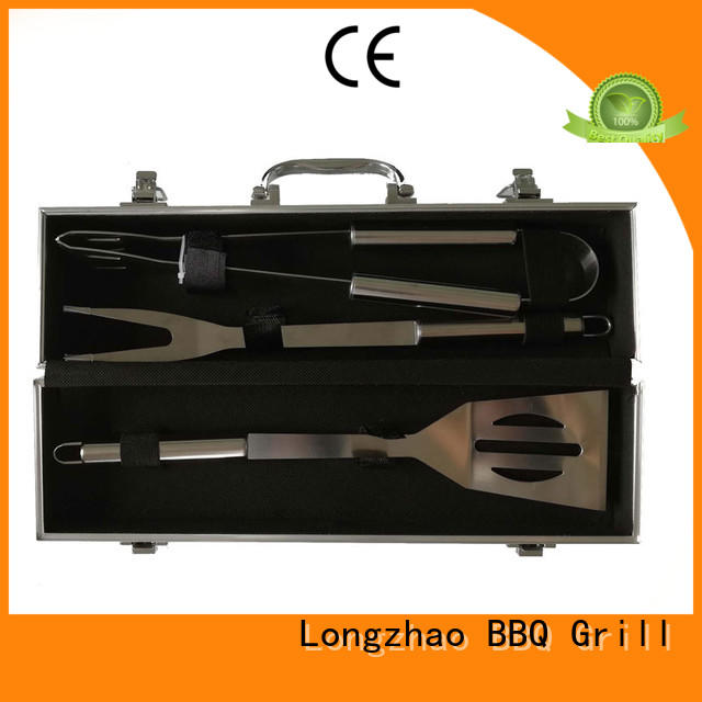 high quality grilling equipment custom for barbecue