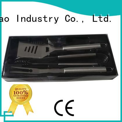 professional high quality folding grillbasket Longzhao BBQ Brand