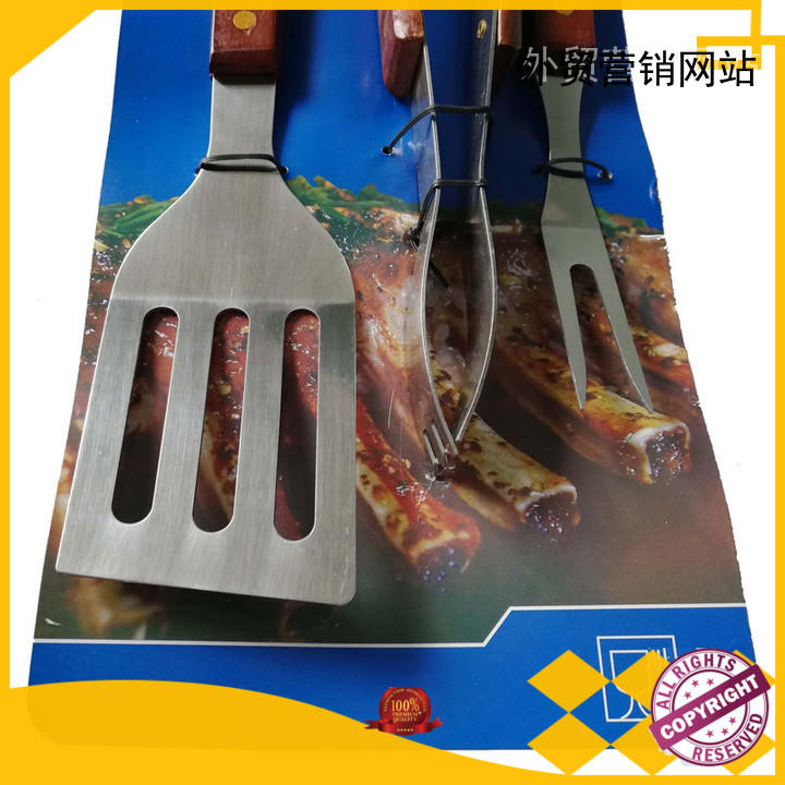 wholesale outdoor portable folding grill basket Longzhao BBQ Brand