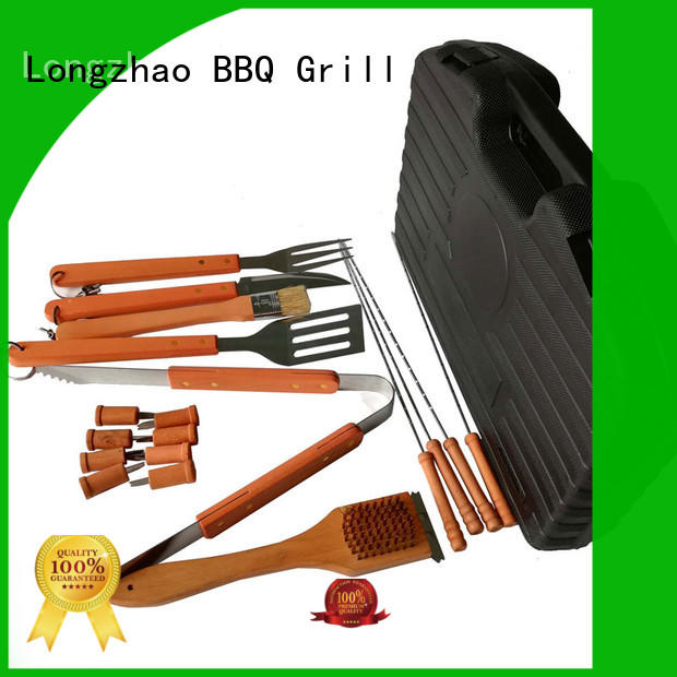 folding grillbasket portable grill bbq grill basket high quality company