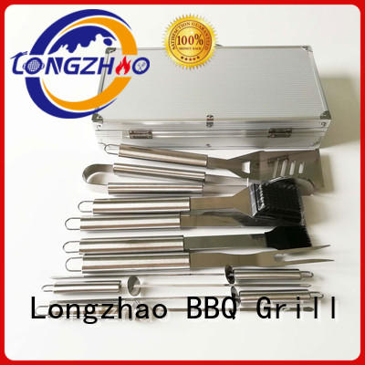 Longzhao BBQ grill kits best price for gas grill