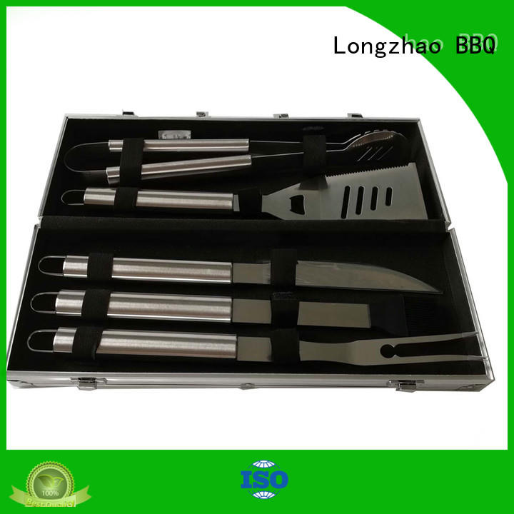 Longzhao BBQ inquire now for charcoal grill