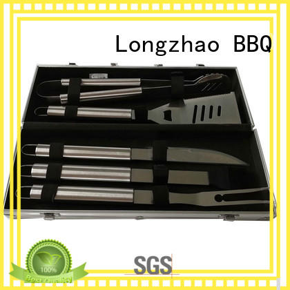Longzhao BBQ bag grill basket australia inquire now for outdoor camping