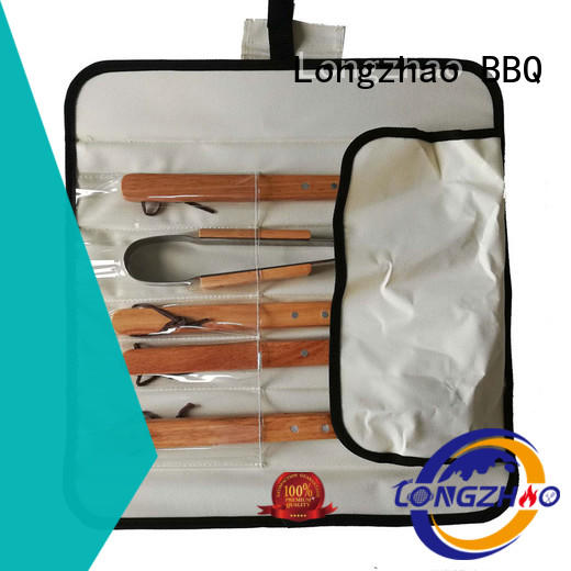 stainless steel folding grillbasket factory price for gatherings