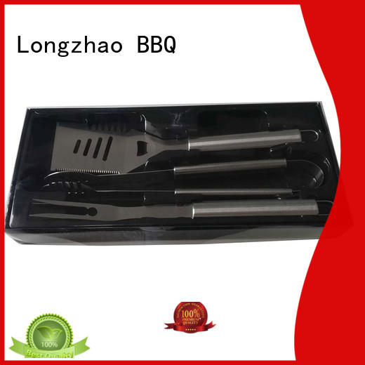 Longzhao BBQ easily cleaned bbq equipment custom for barbecue