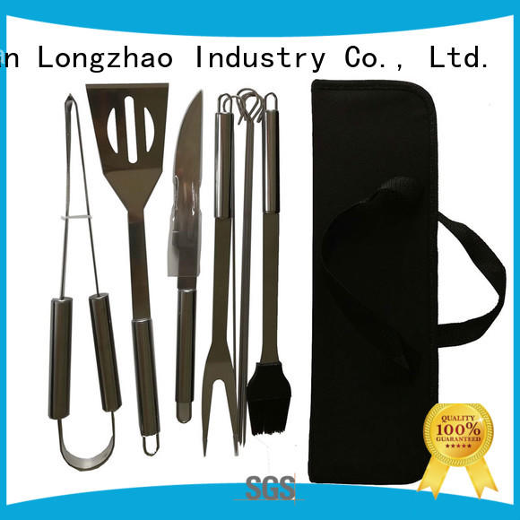 heat resistance grilling equipment hot-sale for gatherings