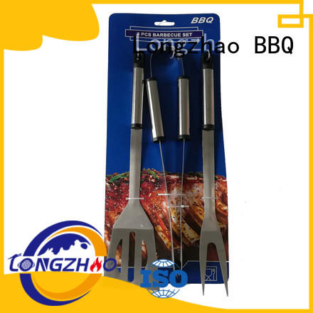 Hot liquid gas grill grill Longzhao BBQ Brand