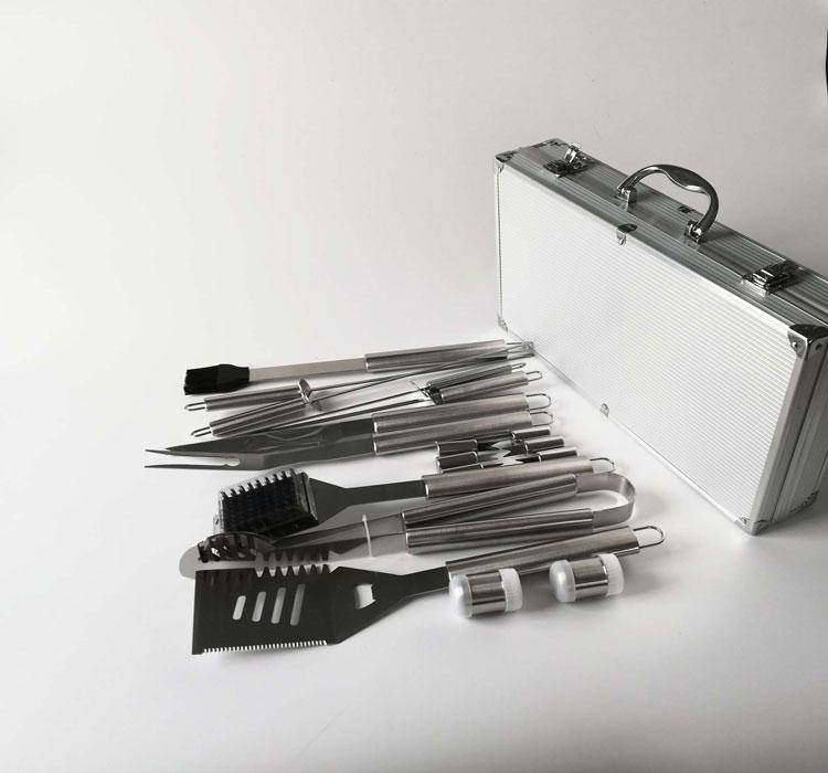 folding barbecue accessories custom for gatherings-1