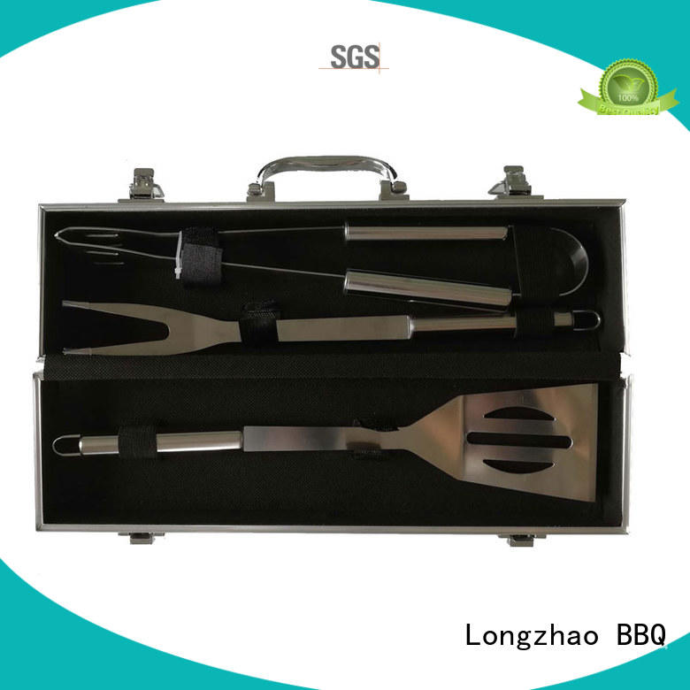 tables bbq grill basket hot sale low price Longzhao BBQ company