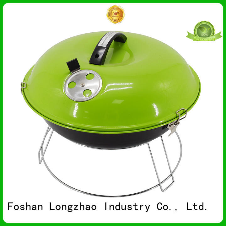best charcoal grill stove for outdoor bbq Longzhao BBQ